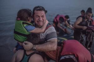 Joe Brennan migrants