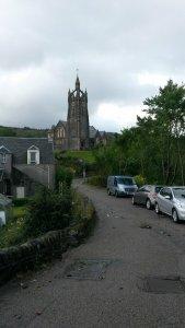 church scotland