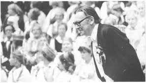 Alberts Jērums: Tēvs. Komponists. Sabiedriskais darbinieks. Autors.Diriģents.